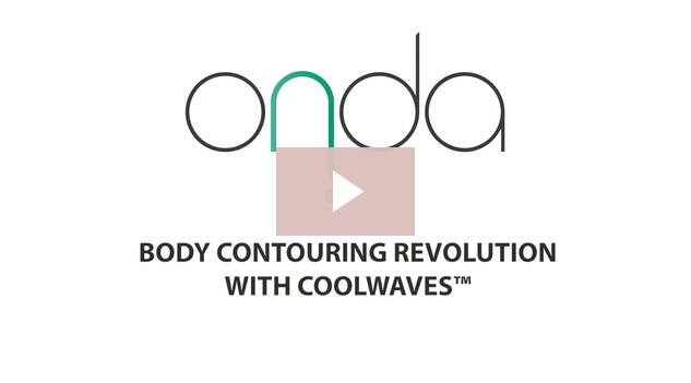 Log of ONDA by Aussie Medi Tech – Body Contouring With Coolwaves