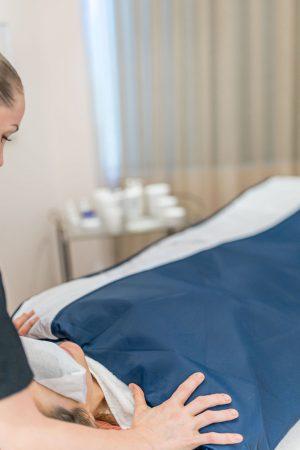 Biologique Recherche Body Treatments