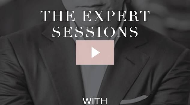 Log of The Expert Sessions With Dr Steven Liew – PDO Threads